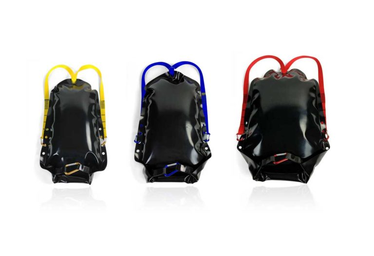 waterproof packs