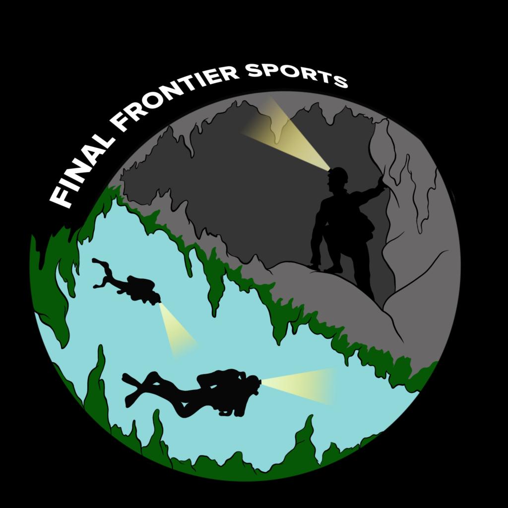 Final Frontier Sports Logo